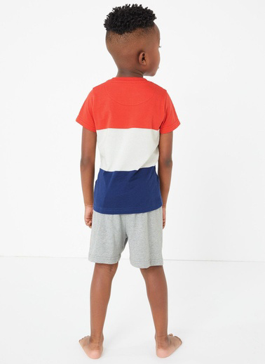 Marks & Spencer Pijama Takım Kırmızı